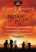 Turtles Can Fly DVD Case