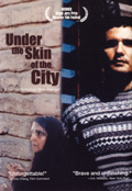 Under The Skin Of The City DVD Case