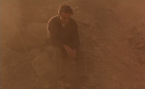 Thinking In The Dust